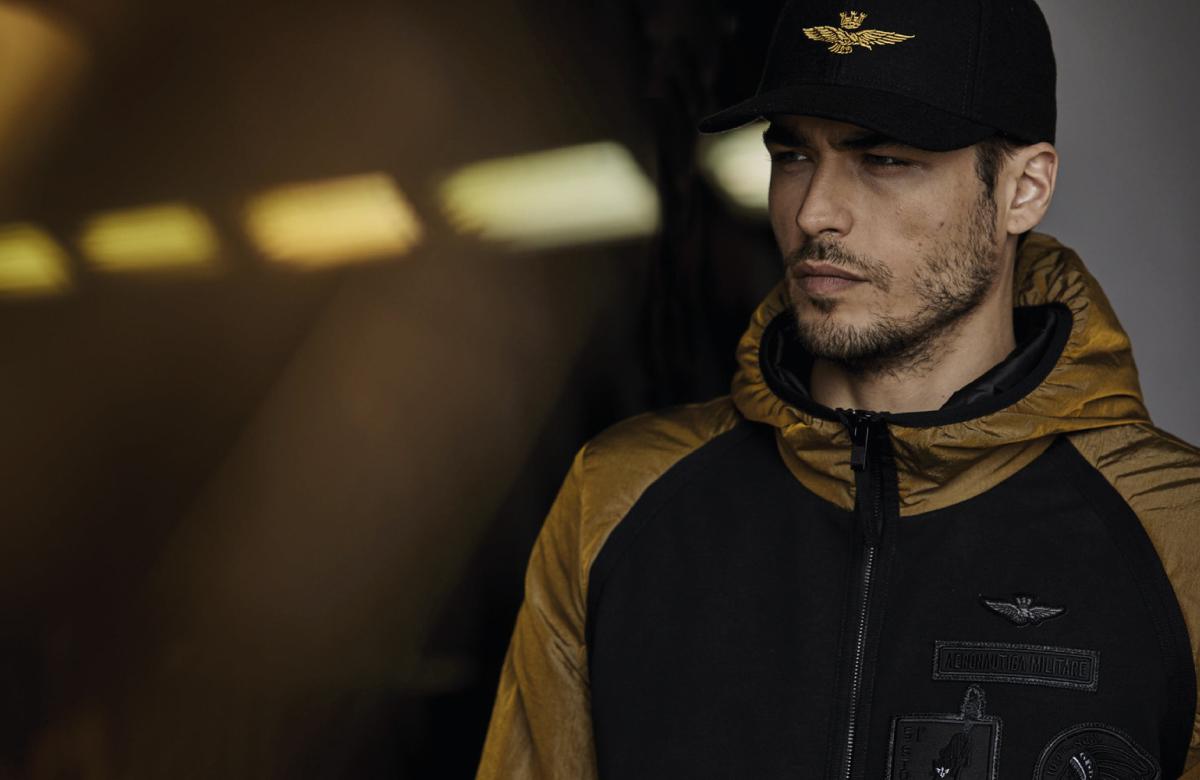 Aeronautica Militare - Nová značka v Gomez!
